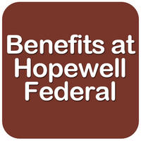 Benefits at Hopewell Federal