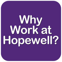 Why Bank with Hopewell